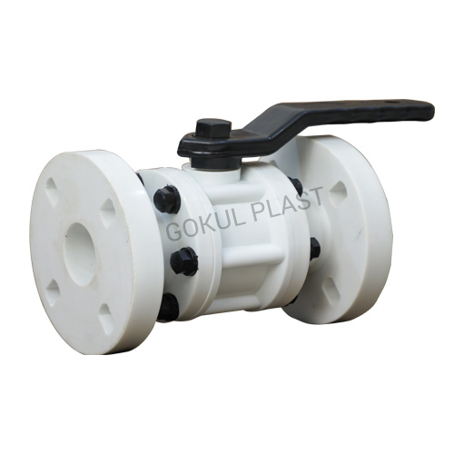PP Ball Valves Manufactuter